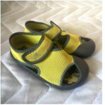Sandália Importada Adidas - 23 - Adidas