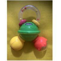 Brinquedo Chocalho Chicco importado -  - Chicco