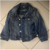 Jaqueta jeans importada Baby Gap - 2 anos - Baby Gap