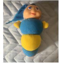 Brinquedo Soninho Com Luz E Som Original Babybrink -  - BABY BRINK