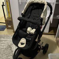 Carrinho de bebê safety first mobi -  - Safety 1st