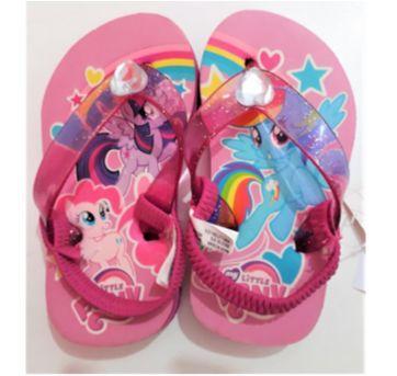 Chinelo Importado I NOVO - 21 - My Little Pony