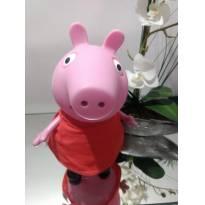 Boneca Peppa Pig 35cm -  - Multibrink