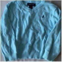 Suéter náutica - 1 ano - Nautica