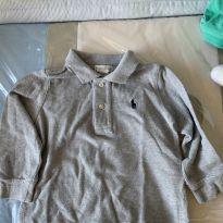 Camiseta polo ralph Lauren - 1 ano - Ralph Lauren