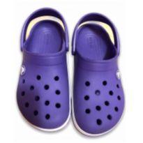 Crocs Roxo - 13 - Crocs