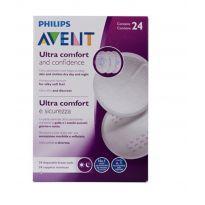 Protetor de seios Avent - Sem faixa etaria - Avent Philips