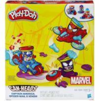 Play Doh Marvel -  - Playskool