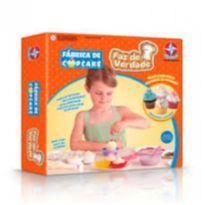 Fabrica Cupcake Estrela -  - Estrela