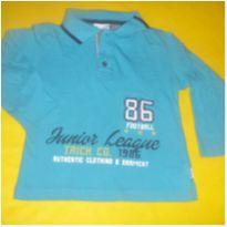 blusa linda , manga comprida. trick premium quality 3 anos - 2 anos - Trick