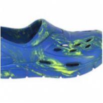 Clog Sandal TAM 7 usa 23br - 23 - Importada
