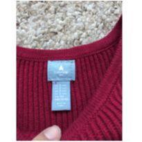 Vestido de fio/lãzinha - 3 anos - Baby Gap