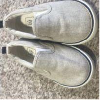 Sapato modelo slip on, GAP - 21 - GAP