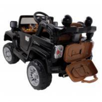 Carrinho Mini Jipe 2x1 Elétrico Trilha Infanfil 12v Bel Fix Preto -  - Bel Fix