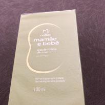 Perfume mamãe bebe -  - Natura