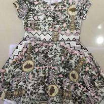 Vestido Lilica Ripilica - 18 a 24 meses - Lilica Ripilica