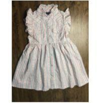 Vestido Ralph Lauren - 18 meses - Ralph Lauren