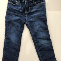 Calça jeans Baby GAP - 3 anos - Baby Gap