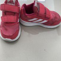 Tênis Adidas pink - 22 - Adidas