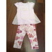 Conjunto Lilica Ripilica - 18 meses - Lilica Ripilica Baby