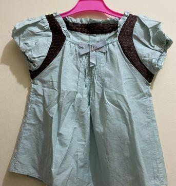 Lote 3 blusinhas Lilica - 4 anos - Lilica Ripilica