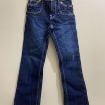 Calça jeans Levi's - 4 anos - Levi`s