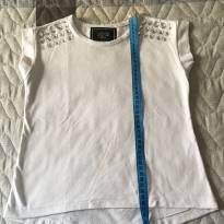 Camisa de malha Nosh - 5 anos - Nosh