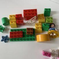 Lego Duplo Princesas 10596