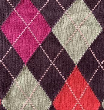 Vestido tricot Gymboree - 7 anos - Gymboree