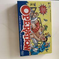 Jogo Operation -  - Hasbro