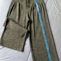 Calça lã Zara Kids - 8 anos - Zara