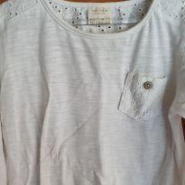Camiseta manga longa Zara - 4 anos - Zara Home Kids