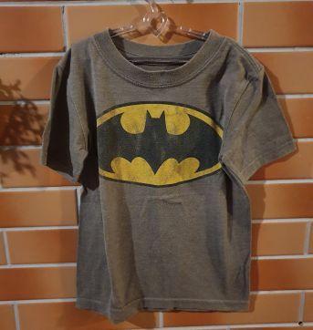 Camiseta Batman Gap - 5 anos - Baby Gap