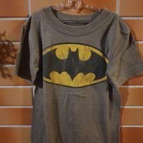 Camiseta Batman Gap - 5 anos - Baby Gap
