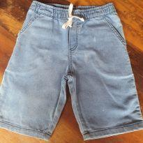 Bermuda Jeans Zara Boys - 8 anos - Zara Boys