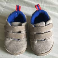 Sapato Carter's 3-6 meses - 15 - Carter`s