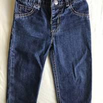 Calça jeans Carter's tamanho 12 meses - 1 ano - Carter`s