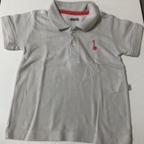 Camiseta polo PUC tamanho 1 - 1 ano - PUC
