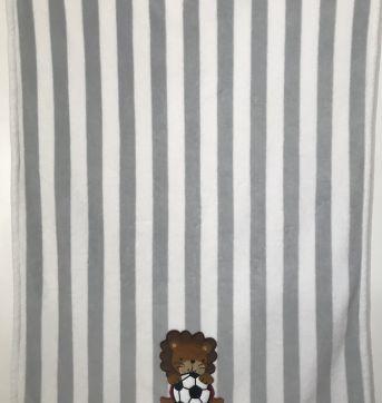 Cobertor Lambs & Ivy - Sem faixa etaria - Lambs&Ivy