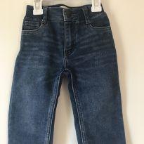Calça jeans Levi's 18 meses