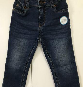 Calça jeans Carter's tamanho 24 meses - 18 a 24 meses - Carter`s