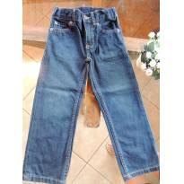 Calça Jeans Carters _ usado 1x - 4 anos - Carter`s