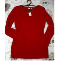 Suéter tricot marca GAP - nunca usado - P - 38 - GAP