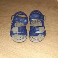 Sandália infantil menino Camin - 18 - Camin