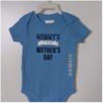 body bebê carters - 12 a 18 meses - Carter`s