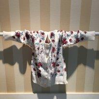 Casaquinho Floral - 18 meses - Póim