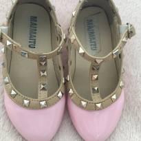 Sapato ferragano inspired - 24 - Maimaitu