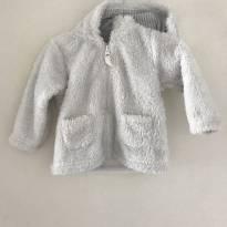 Blusa Ursinho carters - 9 meses - Carter`s e carter`s, baby gap, zara