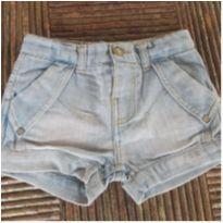 Short jeans lilica - 2 anos - Lilica Ripilica