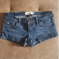 Short jeans - 12 anos - Abercrombie